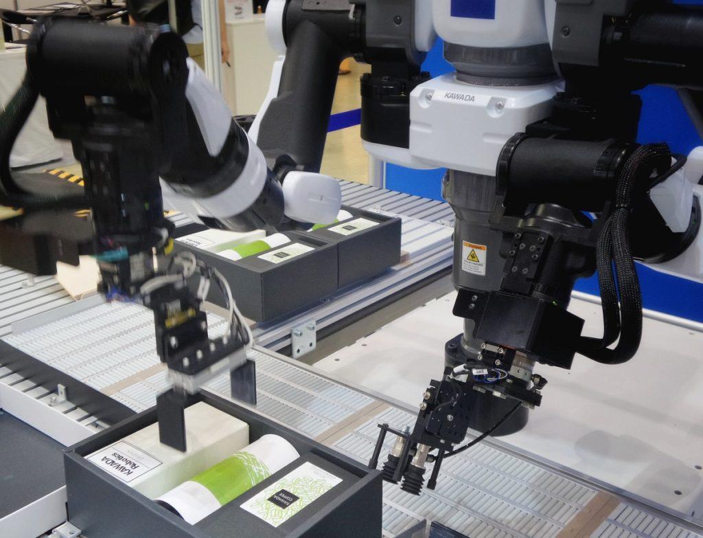 laser printing machines