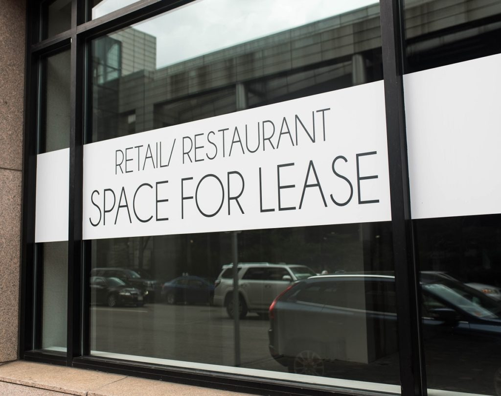 restaurant for lease