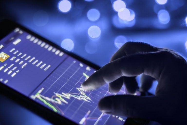 declining stock market