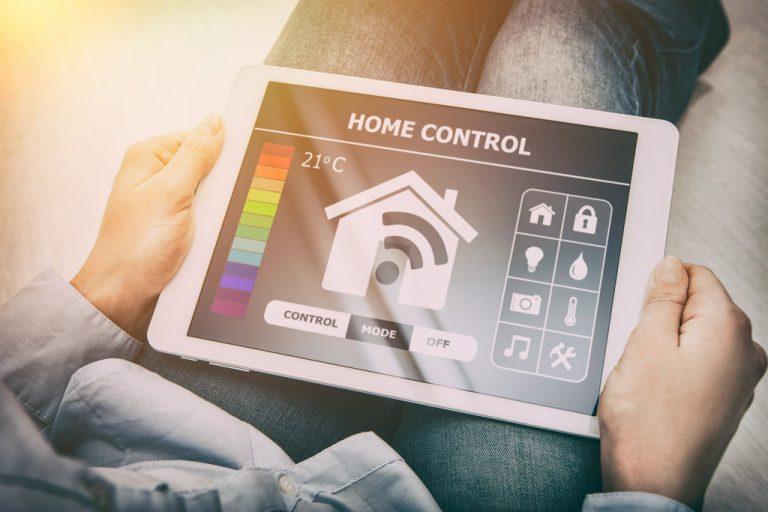 home control