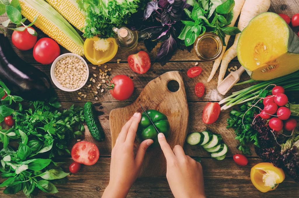 vegatables