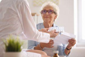 seniors prescription